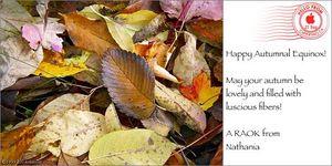 Autumnicard