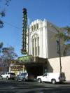 Californiatheater