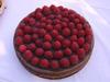 Chocolateraspcheesecake