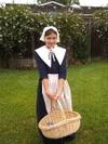 Colonialgirl